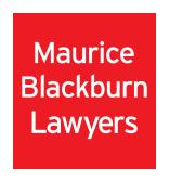 Maurice Blackburn
